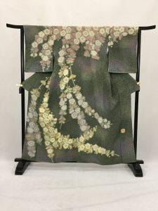着物の花柄の種類と模様の意味、着用シーン
