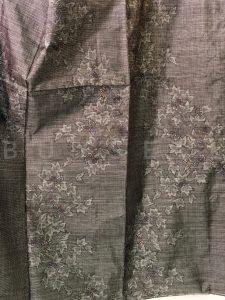 都喜ヱ門の着物の買取相場と高く売れる着物
