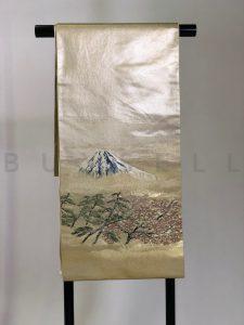 江里佐代子の着物の買取相場と高く売れる着物